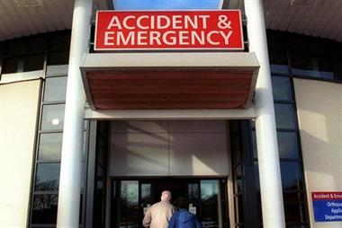 GPs fear NHS crisis with hospitals full at start of winter