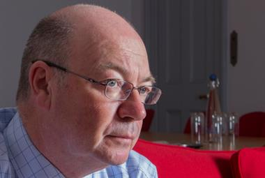 Exclusive: Primary care minister Alistair Burt interview - full transcript