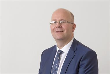 BMA elects new GPC Scotland chair