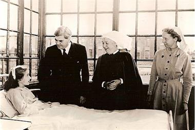 The NHS at 70: General practice 1948 to 1967