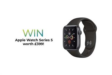 Last chance to win an Apple Watch Series 5! Take part in the 2020 Annual Jobs Survey