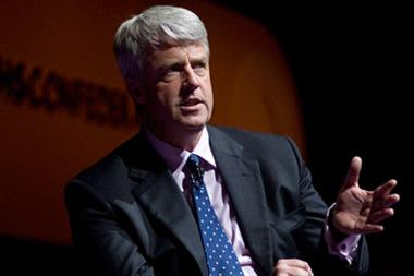 Lansley says patients will back reform led by GPs