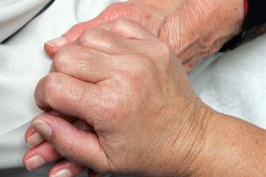 Scotland to publish dementia strategy by April