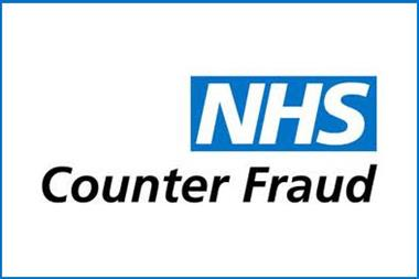 Counter fraud guidance issued to GPs
