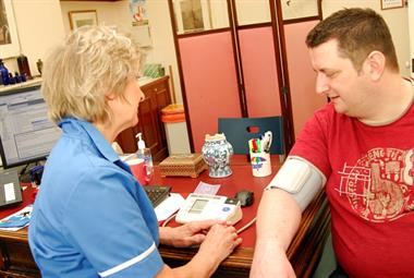 Health check roll-out by councils 'ineffective', charity warns