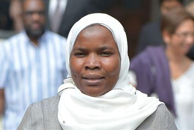 Dr Hadiza Bawa-Garba wins landmark appeal against being struck off