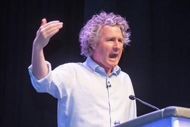 NHS must get smarter at spreading clinical knowledge, says Dr Ben Goldacre