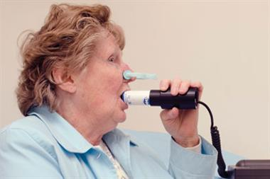 GPs 'can lead lung rehabilitation services'