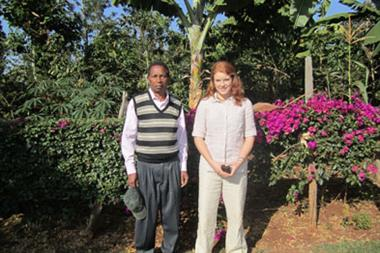 Would-be GP writes about Kenyan experience shadowing a clinician