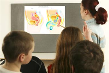 Sex education for children to be compulsory