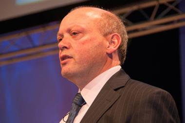 Exclusive video: Professor Steve Field on NHS Future Forum recommendations