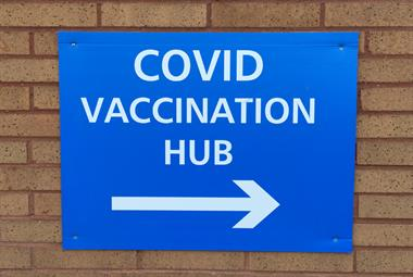 First-dose COVID-19 vaccine supply for GP sites to stop completely for a fortnight