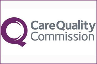 Half of GP practices not CQC-compliant in parts of England