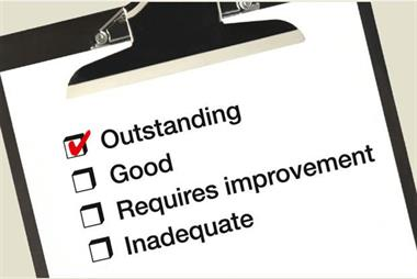 'Requires improvement' practice transforms CQC rating into 'outstanding'