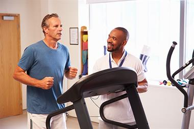 Cardiac rehabilitation: impact and uptake