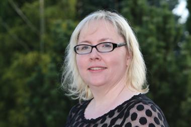 Dr Charlotte Jones: A primary care trailblazer