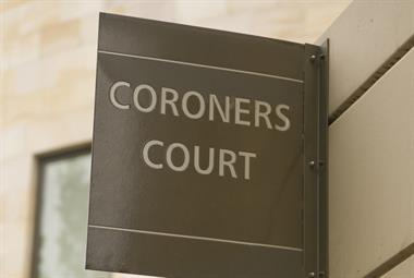 Coroner 'postcode lottery' leaves doctors facing unfair investigations