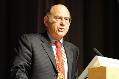 GPC chairman warns GPs are 'strained beyond endurance'