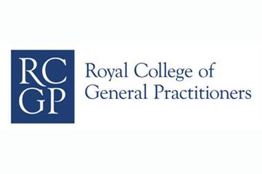 RCGP names four GP clinical champions
