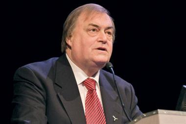 GP's anti-Health Bill petition wins John Prescott's vocal backing