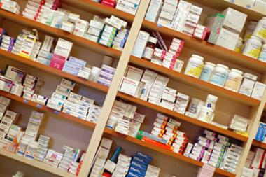 Firm targets Irish pharmacists to work in England