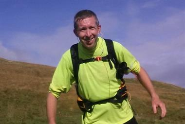 GP Life: The GP who runs ultra-marathons