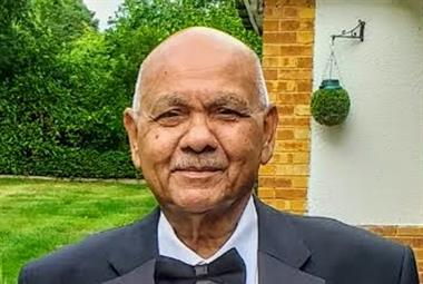 Long-serving Berkshire GP Dr Mohinder Singh Dhatt becomes 11th to die with COVID-19