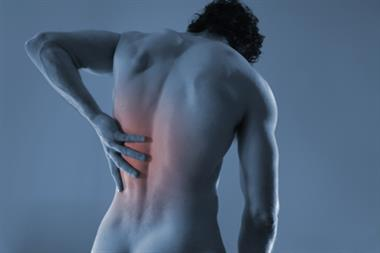 Chapter: NICE low back pain guidelines