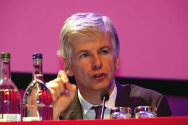 RCGP chair slams minister's claims over boundary policy