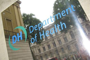 DoH reveals GP consortia details in consultation response