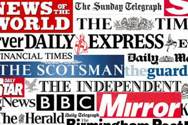 Health Headlines: NHS budget, alcohol advertising and prostate cancer