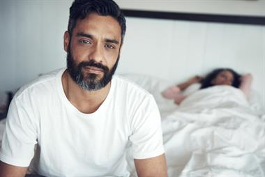Red flag symptoms - Erectile dysfunction
