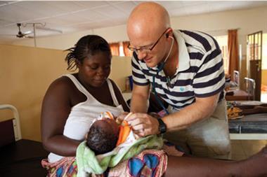 Interview: Volunteering in Africa