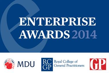 Winners revealed in the GP Enterprise Awards 2014