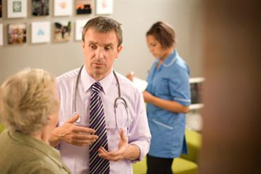 Medico-legal - The essential role of chaperones