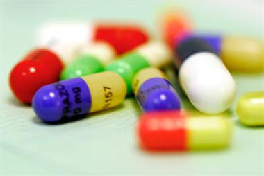 Antibiotic campaign details revealed