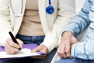 Patients should re-register with practices 'every two years'