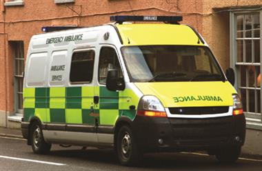 Expanded GP role cuts cost of 999 calls