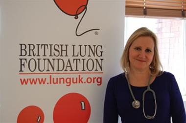 Campaign to encourage smokers to have lung function tests