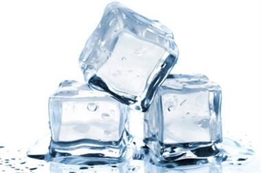 Case Study - A curious case of ice cube eating