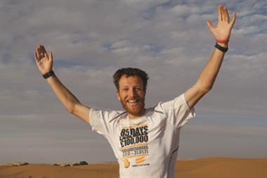 GP to run seven marathons on seven continents in a week