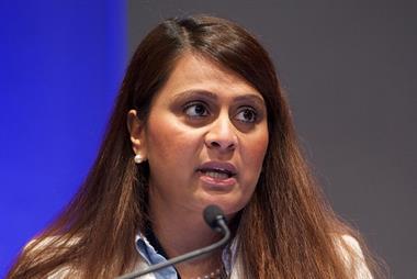 Dr Farah Jameel: List closure ballot reveals bleak reality of GP workforce crisis
