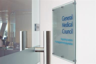 Complaints handling puts doctors and patients at risk, research warns