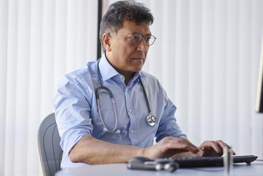 Nonsensical to make GPs collect patient ethnicity data twice, warns top doctor