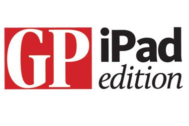 GP iPad edition wins PPA Digital Awards App of the Year
