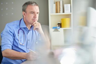 More than one in three GPs planned to quit within five years even before COVID-19