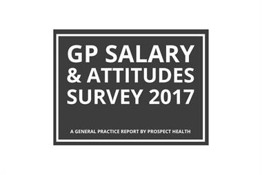 GP salary survey lays bare real workload crisis