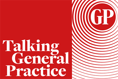 Talking General Practice - the new podcast from GPonline