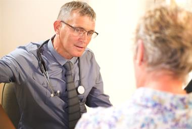 Exclusive: 61% of GPs say GP Forward View will not end general practice crisis