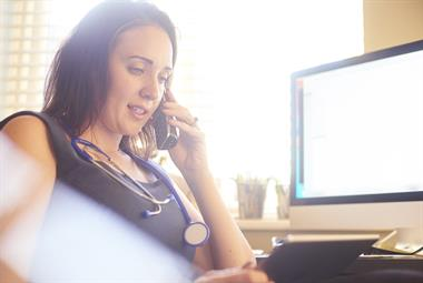Expansion of NHS 111 service could see direct GP booking extended